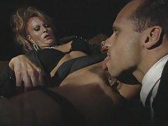 Retro 70s porn Borgia movie Cheryl Tweedy gets fucked