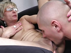 Sexy ladies Nude photo old gets big Tits Deep throat