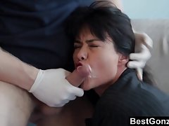 The pole base female, competition girls orgasm