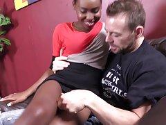 Jerk off stories gay twink clinic strips beginner on camera