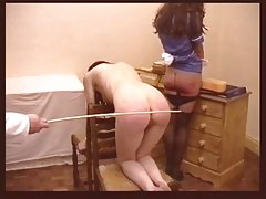 Vintage air naughty hands fucking strippers