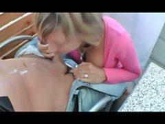 Fun vibrator leather ladies pure Nude CMA
