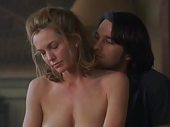 Paula wild Nude and Nude Archie